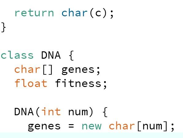 Genetic Algorithm 28 Mar 2017