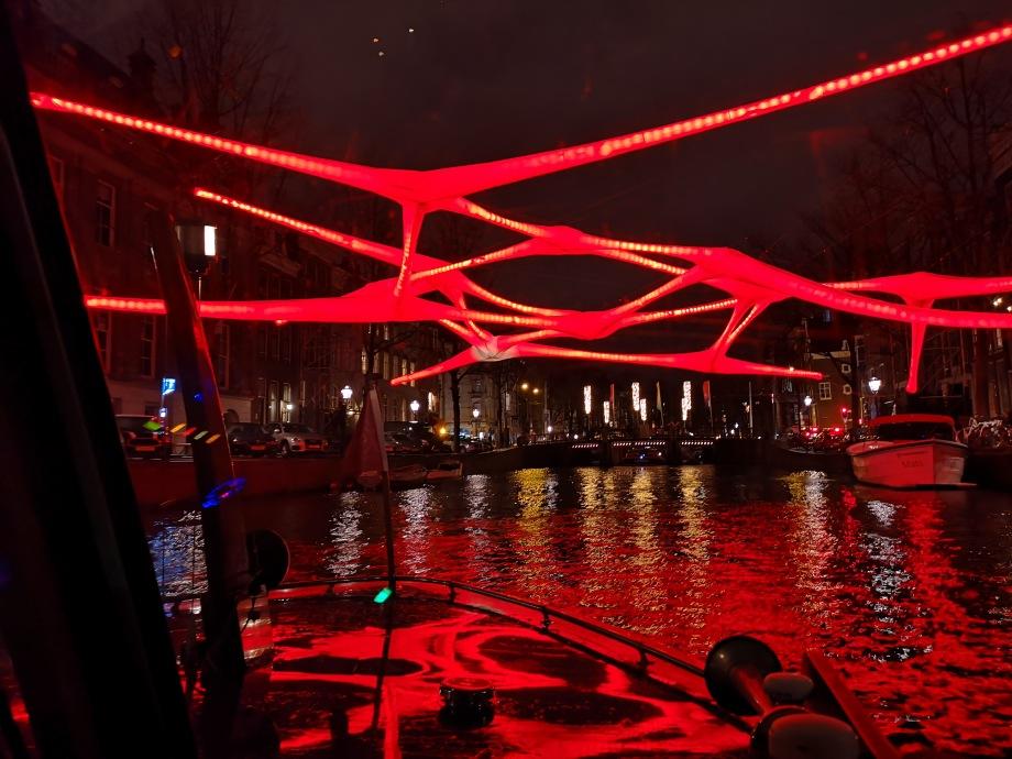 Amsterdam Light Festival Antwerpenhomeschooling